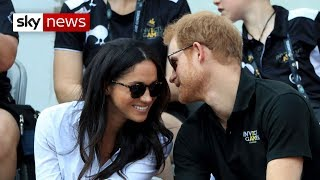 What does 'financially independent' mean for Harry and Meghan?