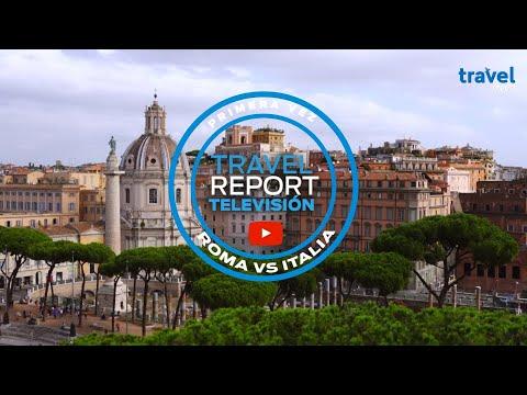 Roma o Florencia, ¿cuál es la mejor opción para un primer viaje a Italia?