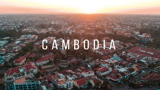 BEST OF CAMBODIA - TRAVEL VIDEO