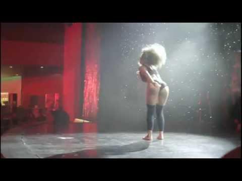Flash Dance  Maniac  Ballet Enjoy  Jaime Nahum
