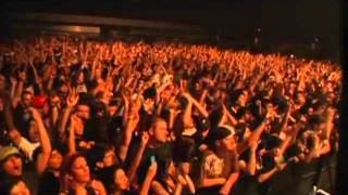 As I Lay Dying - I Never Wanted / Sound of Truth (live) + Bonus!