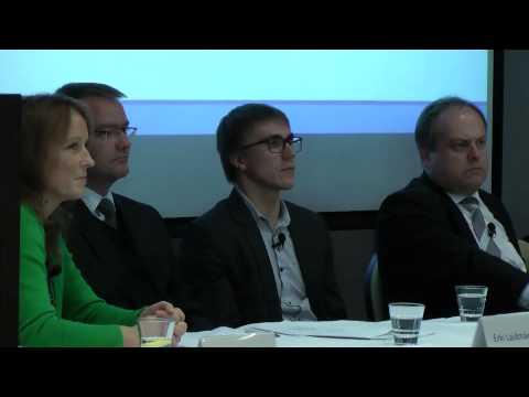 Digital prescribing: Discussion
