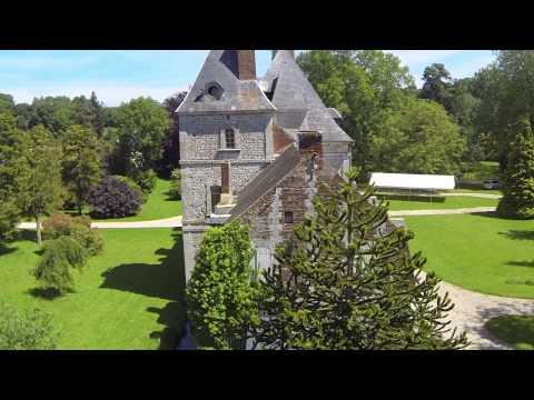 Chateau de Thoix : En dehors des sentiers battus