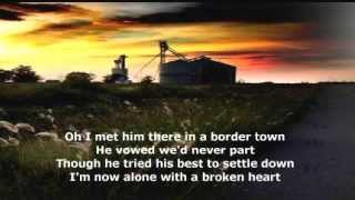 Anne Murray - The Wayward Wind