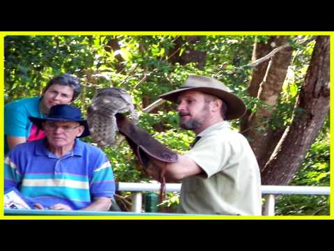 Territory Wildlife Park NT 2007 Australia