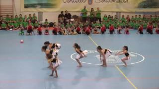 Escolas Deportivas de Soutomaior, ximnasia