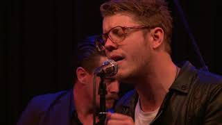 Anderson East - Girlfriend (101.9 KINK)