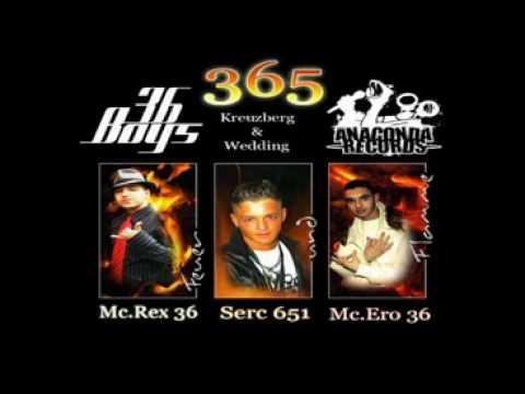Serc651, Mc. Rex & Mc. Ero - 365 (2009).avi