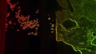 A Storm Castle - Short movie by Milada Kessling