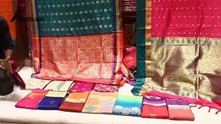Latest Pure Banarasi Katan Bridal & Party sarees with Price (1,000-3,000)||Mirpur Benaroshi Polli