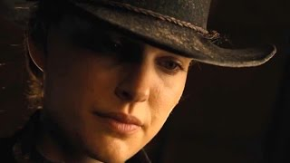 JANE GOT A GUN International TRAILER (2015) Natalie Portman, Western HD
