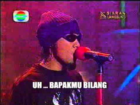 Jamrud - Nekad (1 Jam Bersama Jamrud, Live Indosiar)