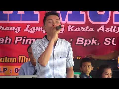 Olka Musik bersama panitia Bujang Gadis Video orgen lampung remik dugem new  2018 oksastudio