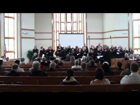 Madrigal Chorale Healing and Reconciliation Concert – Spring 2016