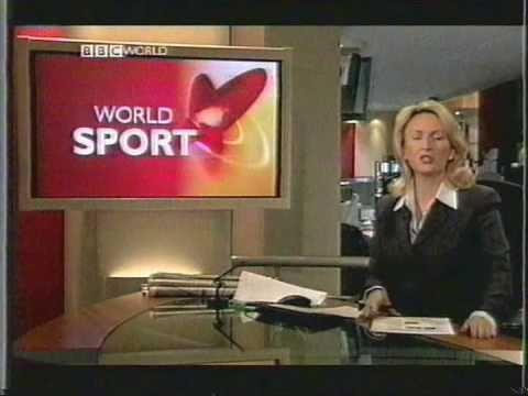 BBC World News 2002 - Lindsey Brancher
