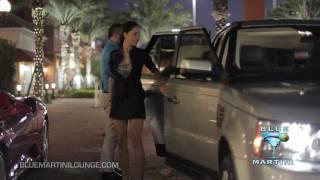 Blue Martini Lounge | National Tv