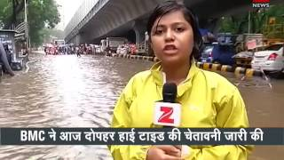 BMC issues High Tide warning in Mumbai thumbnail