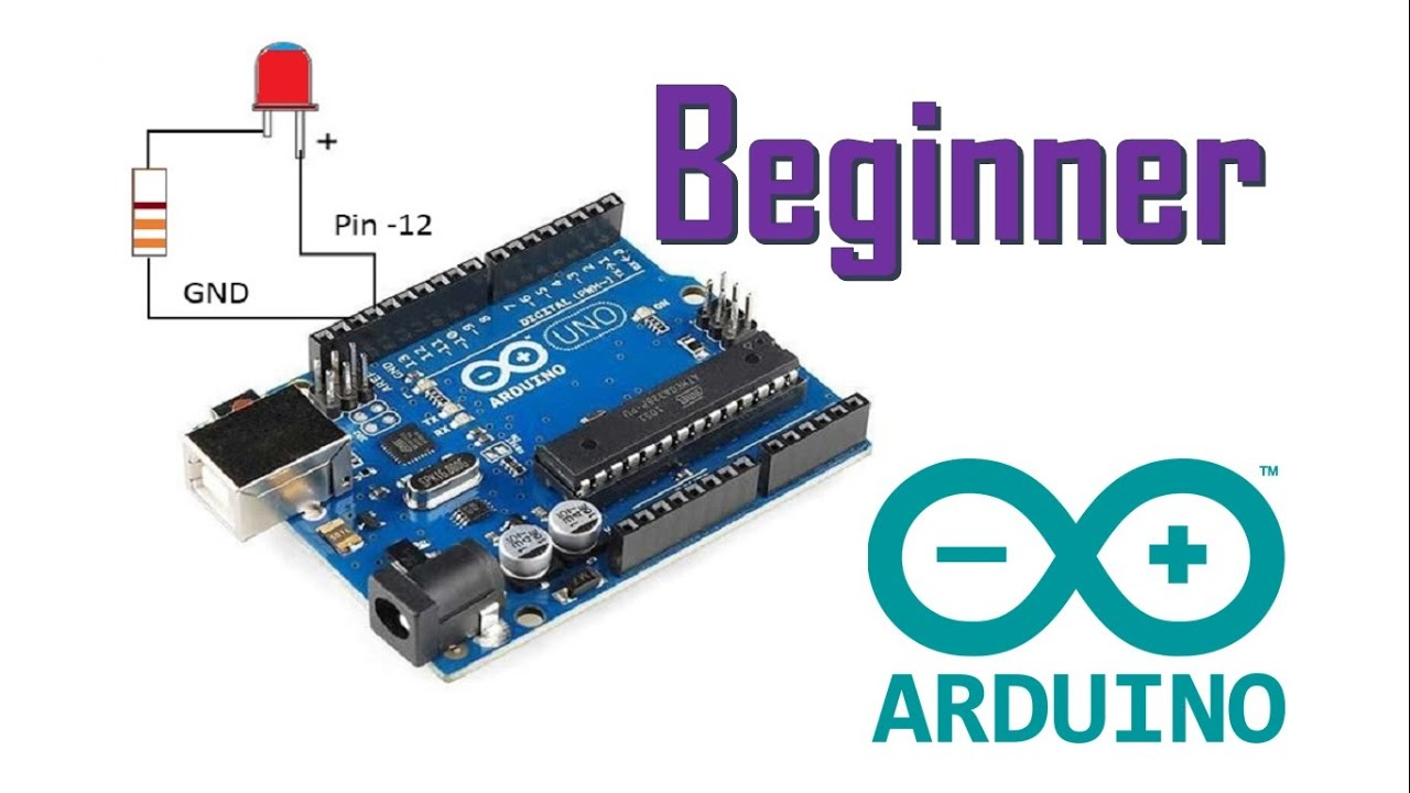 Getting Started Arduino Pdf
