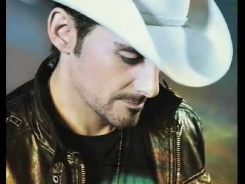 Brad Paisley - Tiger By The Tail