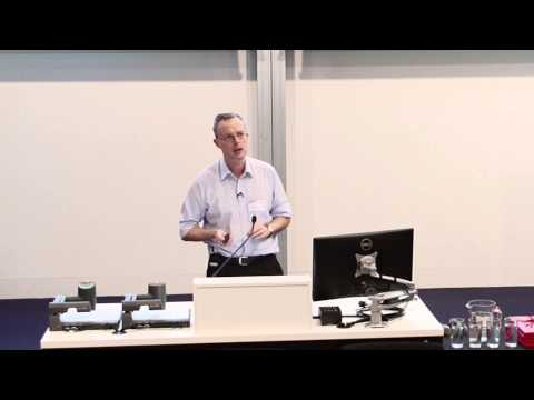 Climate Security - A Local Perspective with Professor Andy Pitman