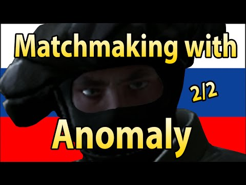 matchmaking with anomaly 2/2