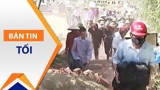 Đi lao động Trung Quốc chui, nhiều người Việt chết thảm | VTC1