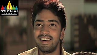 Allari Naresh Comedy Scenes Back to Back | Attili Satti Babu | Sri Balaji Video