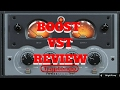 review: Sample Magic Boost VST plugin
