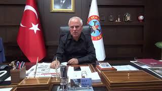 Soma Belediye Başkanı ALİ Tulup