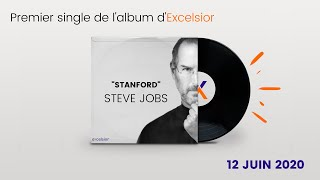 Steve Jobs - Stanford (Mix by Excelsior)