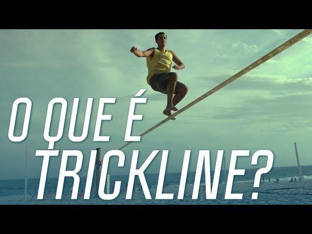 Como montar um Trickline | Manual de Slackline | Canal OFF