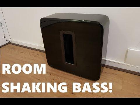 sonos-sub-bass-test!