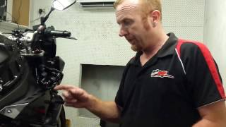 Yamaha MT 10  Woolich Racing Tune  ECU flash and Dyno Tune. Explained.