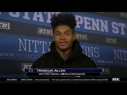 Marcus Allen Interview