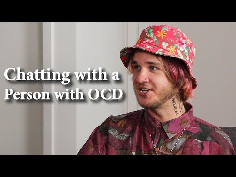 Chatting With A Person With OCD