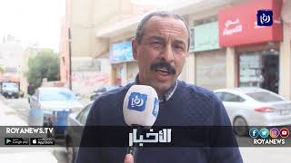 الحفر تملأ شوارع ضاحية المرج بالكرك .. والصيانة غائبة - (28-4-2019)