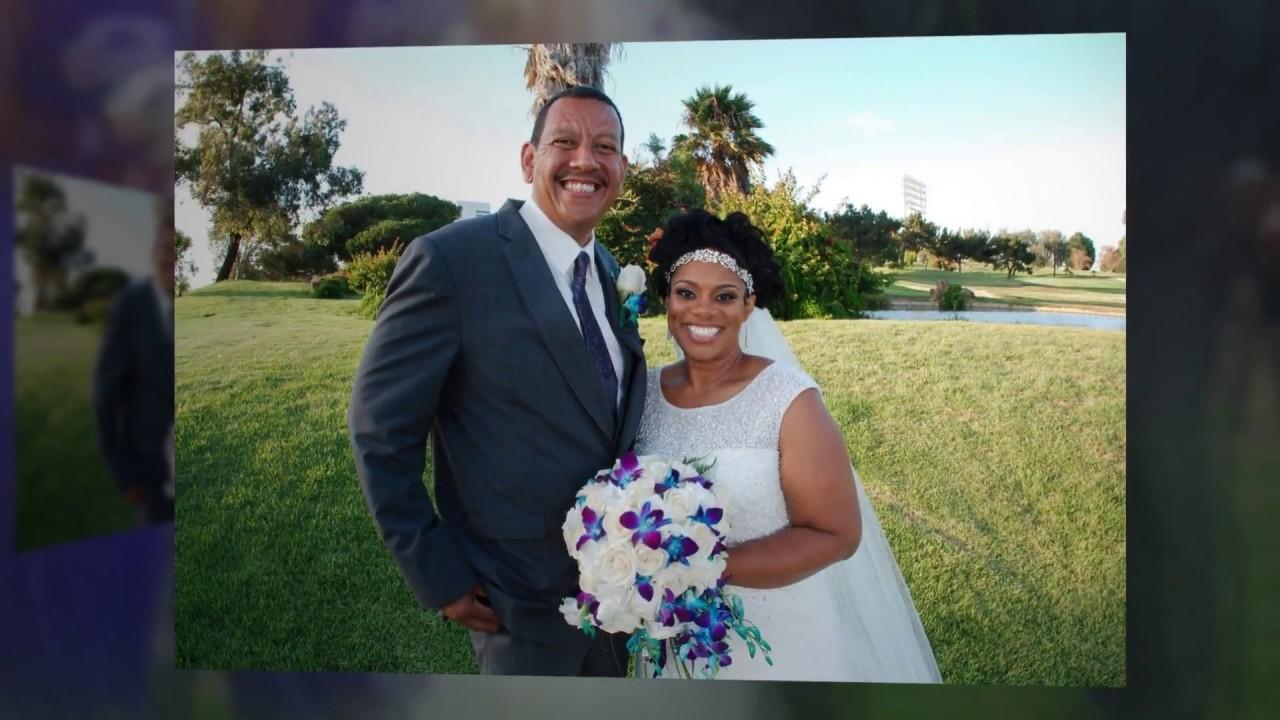 Brigette Amp Avery Wedding Slideshow The Lakes At El Segundo