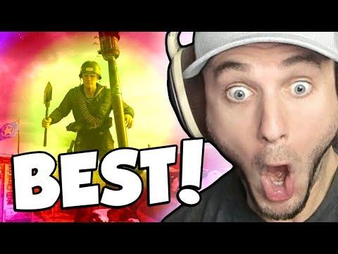 THE 1V1 LEGEND! (Call of Duty WW2 1v1 Pit)