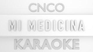 Baixar Cnco - Mi medicina (Karaoke)
