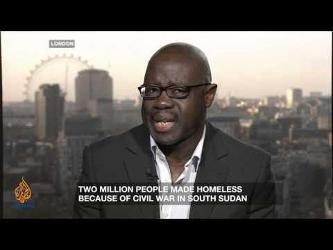 Inside Story - South Sudan: Peace talks or petty squabbles?