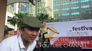Cover images Ketemu Mantan Siti Badriyah live Taiwan