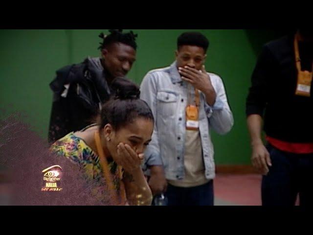 Week 4 in Biggie's House | Big Brother: See Gobbe | Africa Magic