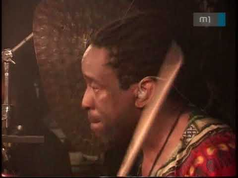 Living Colour Live At A38, Budapest, Hungary (15 Oct 2008) Part 3