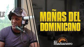 El Naguero - Las malas costumbres que solo tiene el dominicano que vive en RD