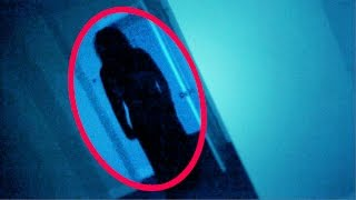 Poltergeist Caught on Tape - Poltergeist Diaries Manifestation P25