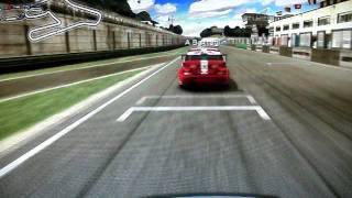 Superstars V8 Racing (Gameplay part 1)