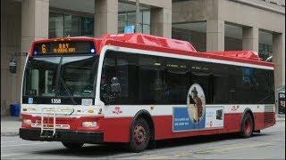 Buses in Toronto, ON (Volume Three)