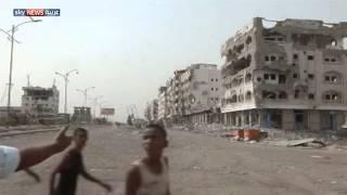 البكري: لا هدنة بعدن والمقاومة تطهر المدينة