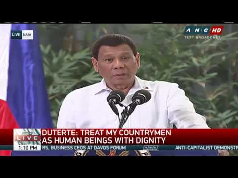 WATCH: ABS-CBN News Live Coverage 1