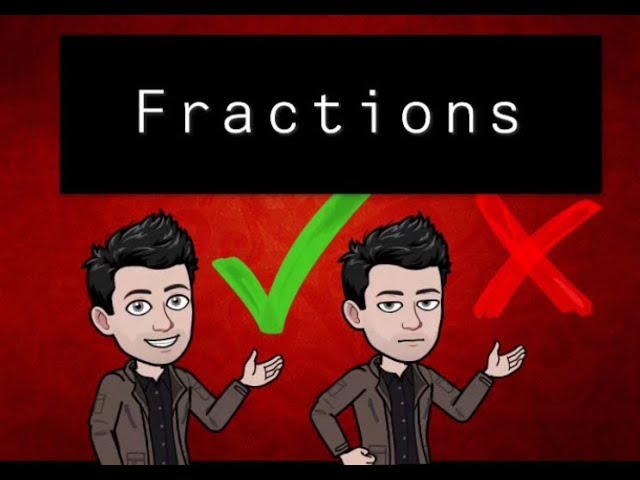 ex15 6eme fractions